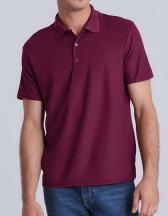 Performance® Double Piqué Polo