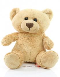 Plush Bear Sören