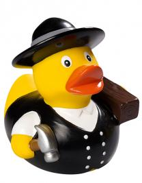 Squeaky Duck Carpenter