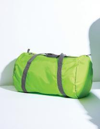 Packaway Barrel Bag