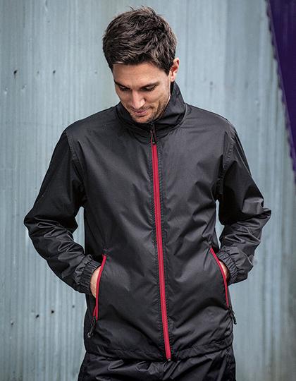 Axis Shell Jacket